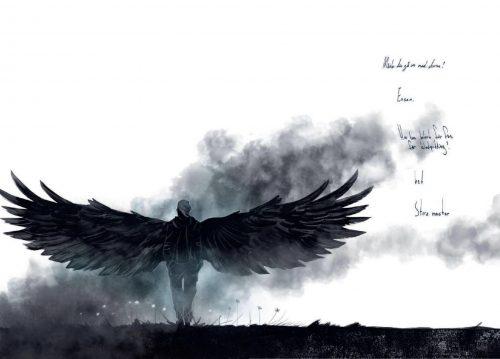 kråkorna 4
