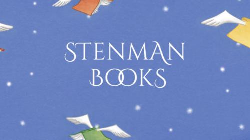 Sten book
