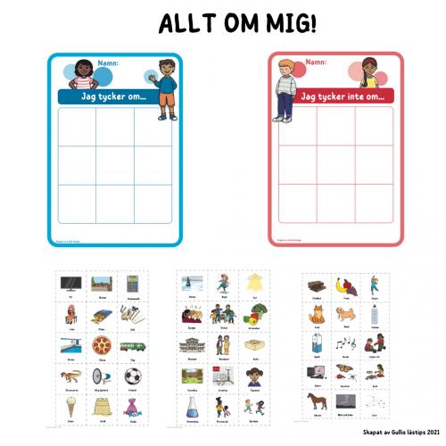 ALLT OM MIG! (2)