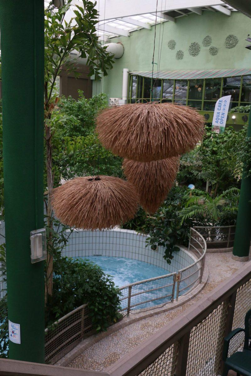 Center parcs Aqua Mundo