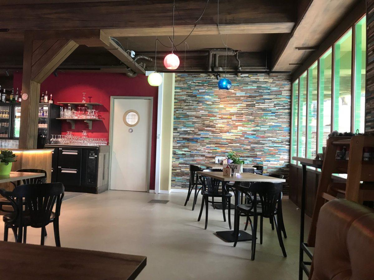 Restaurant Center Parcs Les Ardennes