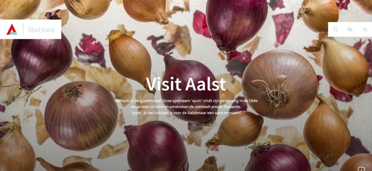 Visit Aalst