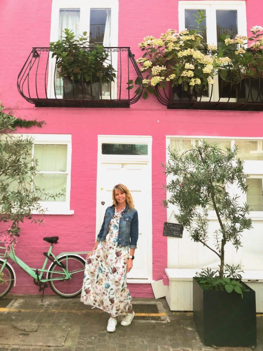 Notting Hill St. Lukes Mews