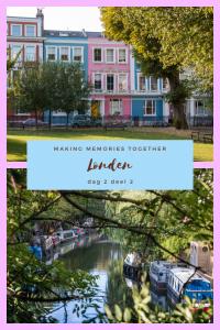Londen Pinterest