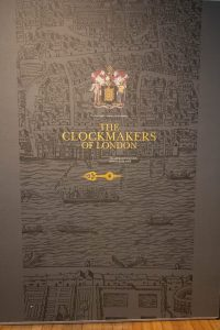The Clockmakers of London