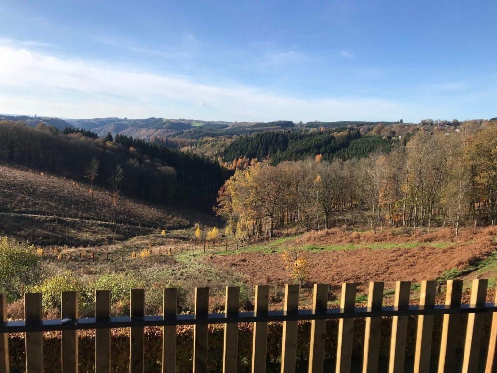 La Harde Ardennen