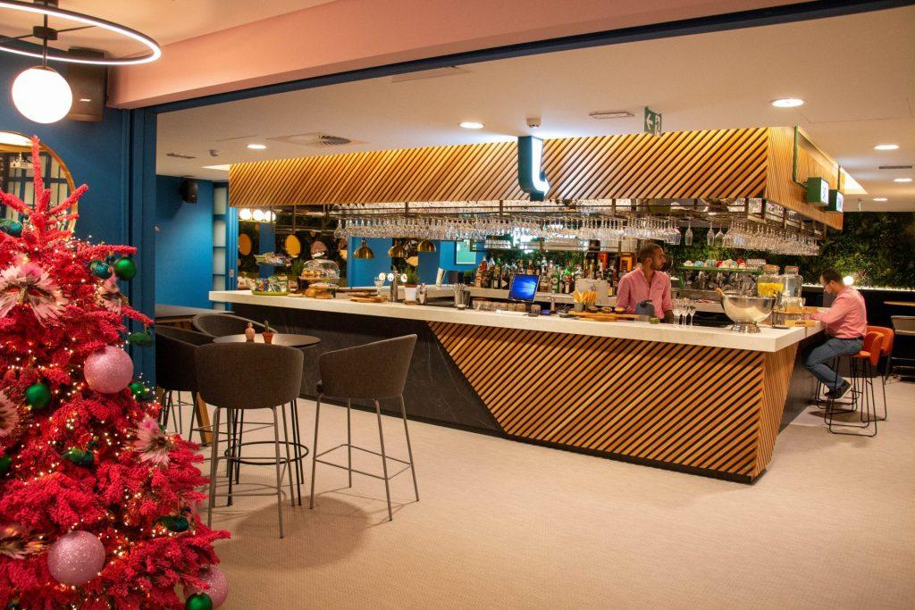 Bar Qbic Brussel