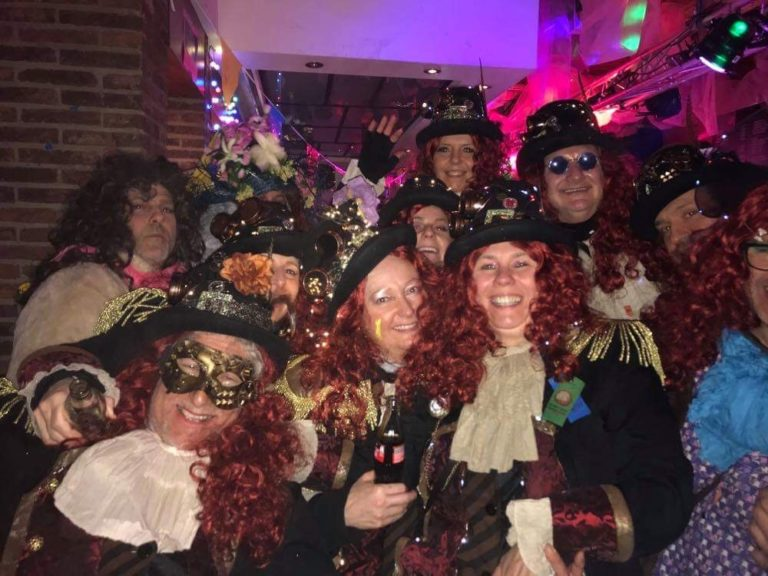 3de dag Aalst carnaval