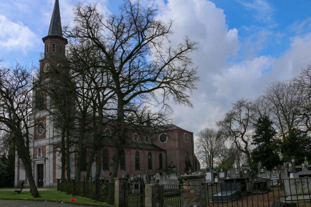 OLV Hemelvaart Kerk