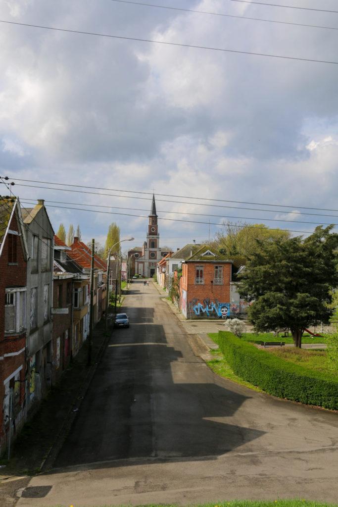 Kerk Doel