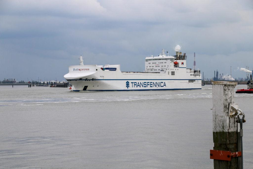 Haven van Antwerpen