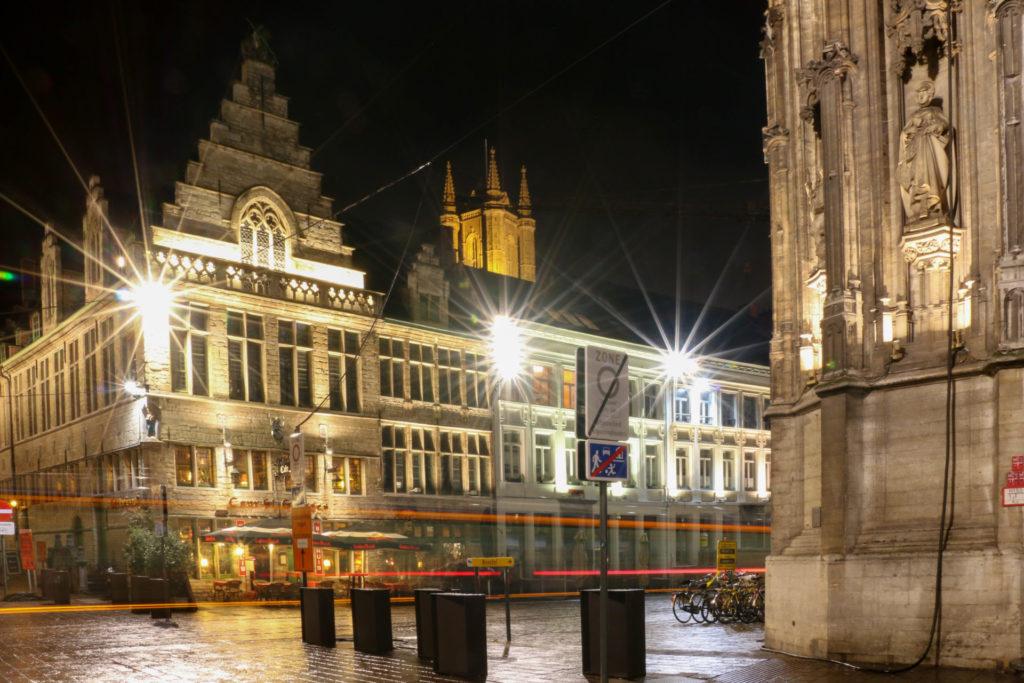 Gent Vakantie in België