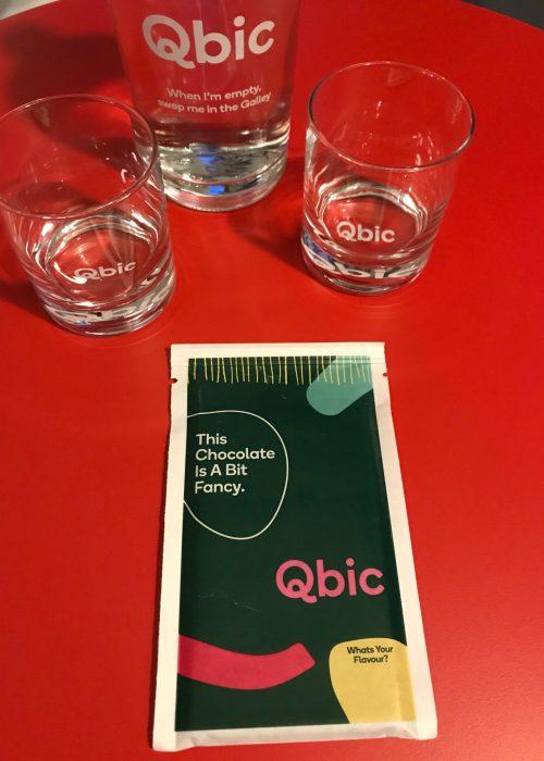 milieuvriendelijk instaproof Qbic hotel