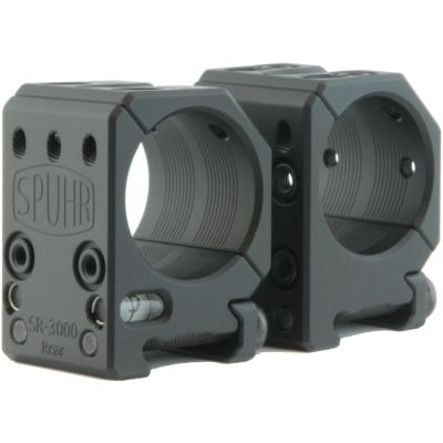 Spuhr - Montage ringen SR-3000 30mm