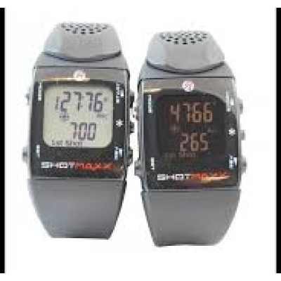 Double Alpha Academy - Shotmaxx-2 Watch Timer
