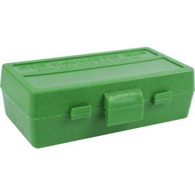 MTM - Ammobox Case Gard P50-9mm