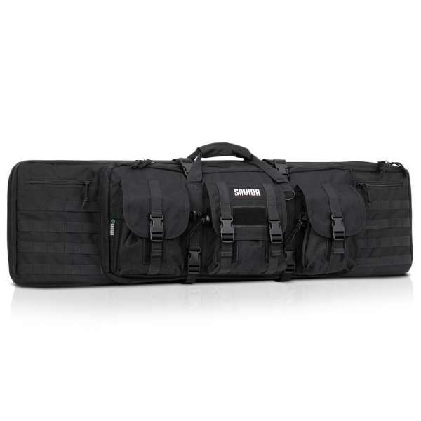 Savior equipment American Classic Double Rifle Bag