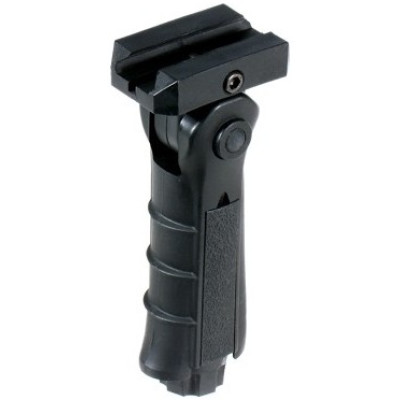 UTG - Picatinny 5 positions foldable fore grip