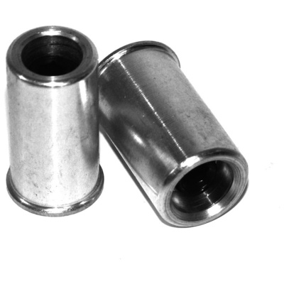 Megaline - Aluminium SNAP CAPS 12GA