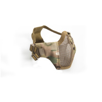 ASG - Strike Systems Metal mesh mask with cheek pads, Multicam