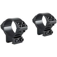 Hawke - Montage ringen medium 30 mm