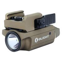 Olight - PL-Mini 2 Valkyrie Rechargeable Desert Tan
