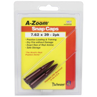 A-Zoom snap caps 7,62 x 39