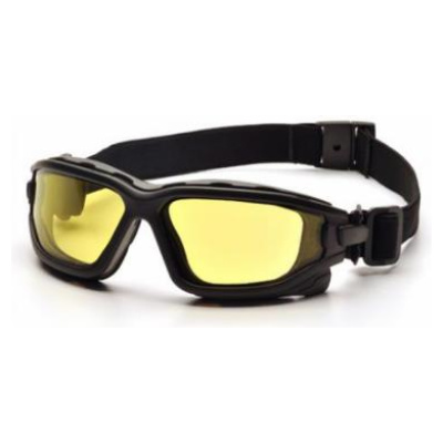 ASG - Strike Systems Protective glasses, Tactical, Dual Lens, Yellow