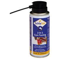 Schletek - 2 in 1 Gun-Tuning wapenolie