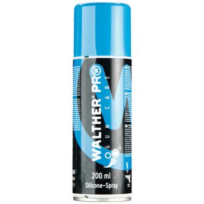 Walther silicon spray gun care pro 200ml