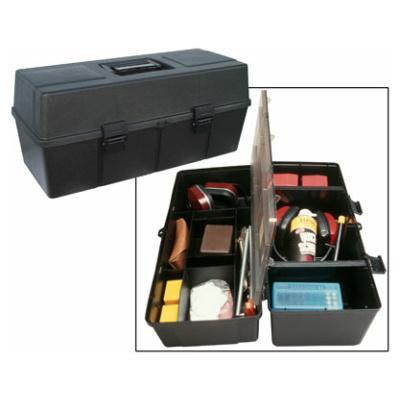 MTM CASE-Gard - Shooter's accessory box