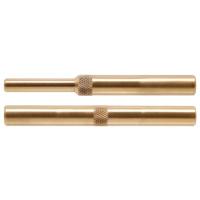 Sun Optics Brass Drifts koper doorslag
