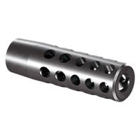 Sako S20 muzzle brake slim SS MT5/8 x 24 stainless, barrel D20, max 7.8