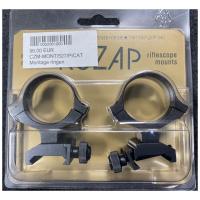 Kozap CZ 527 montage ringen 30 mm picatinny