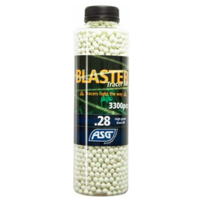 ASG BLASTER TRACER BB 3300PCS (GREEN)