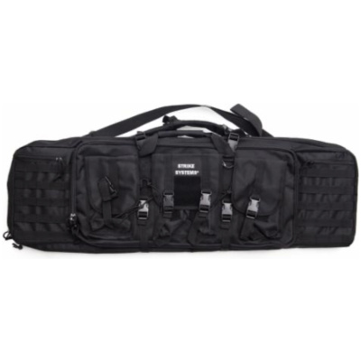 Strike Systems rifle bag 105x32x10cm Black