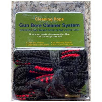 DAA – GUN BORE ROPE CLEANER REINIGINGSKOORD kal. 12