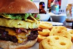 Honeymoon-Burger