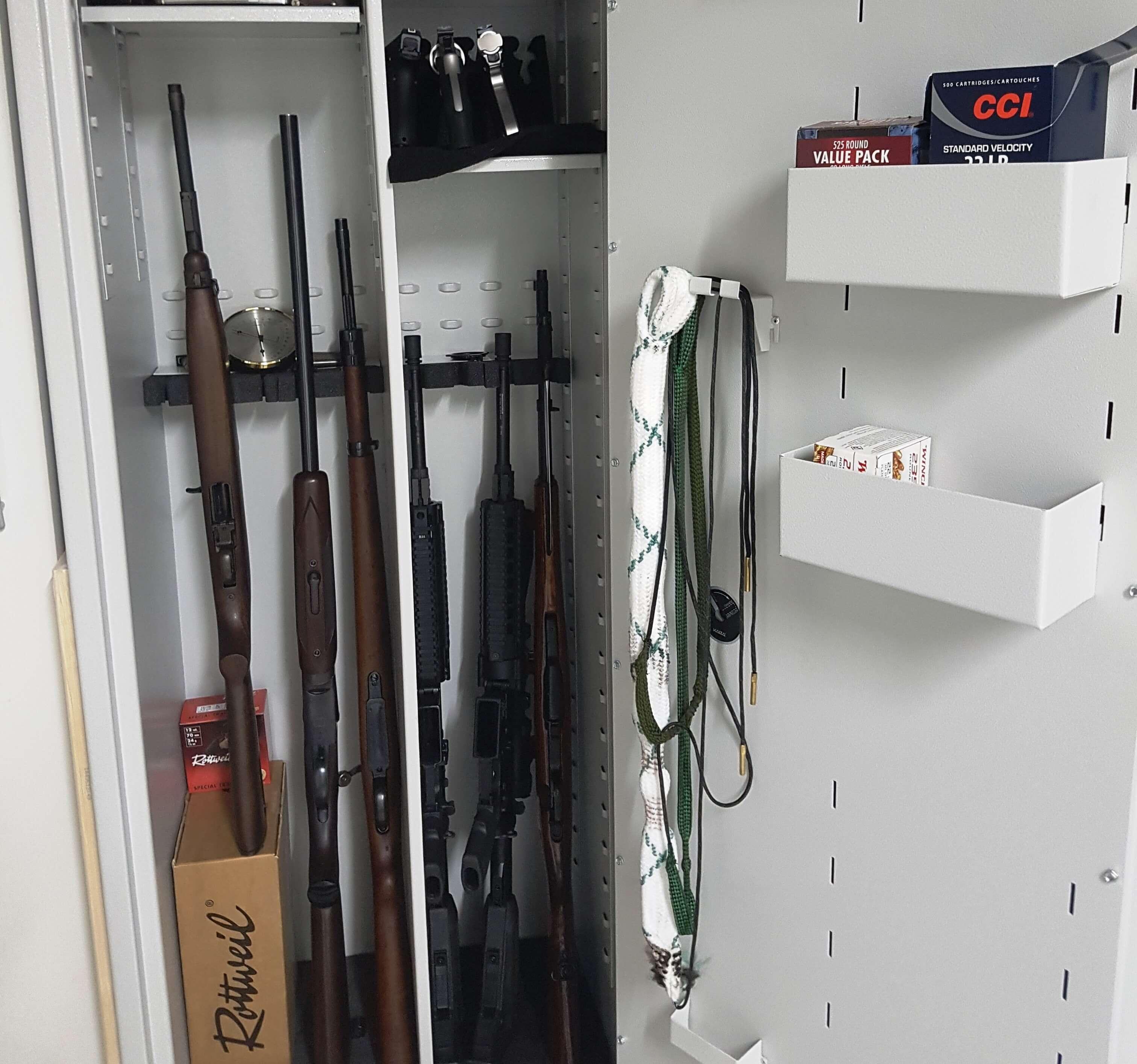 Let's Shoot Waffenschrank Beitragsbild