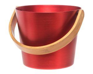 saunaspand rød
