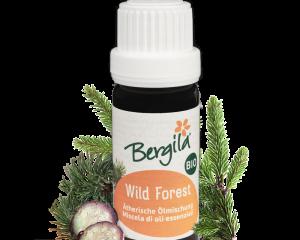 bergila wild forrest æterisk olie