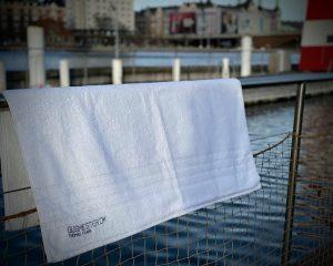 Gusmester Vifte Håndklæde