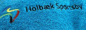 Saunagus - Holbæk Sportsby - Eftermiddagsgus @ Holbæk Sportsby