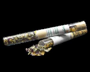 Saunagus røgelse