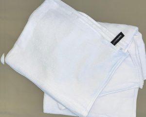 Gusmester håndklæde