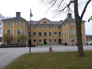 Gula Byggningen
