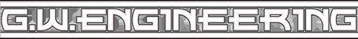 GW ENGINEERING Logotyp