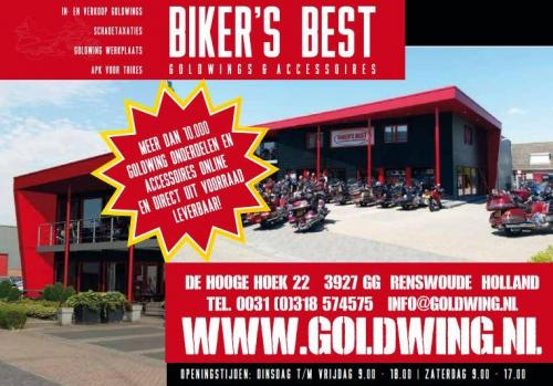 sp Bikers-best