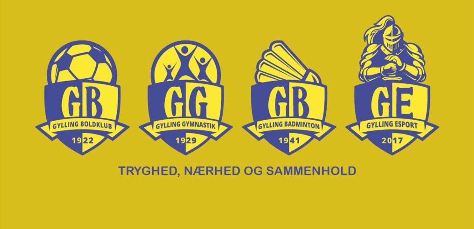 Det samlede program for sæson 2020-2021 er nu klar fra Gylling Sport og Idræt