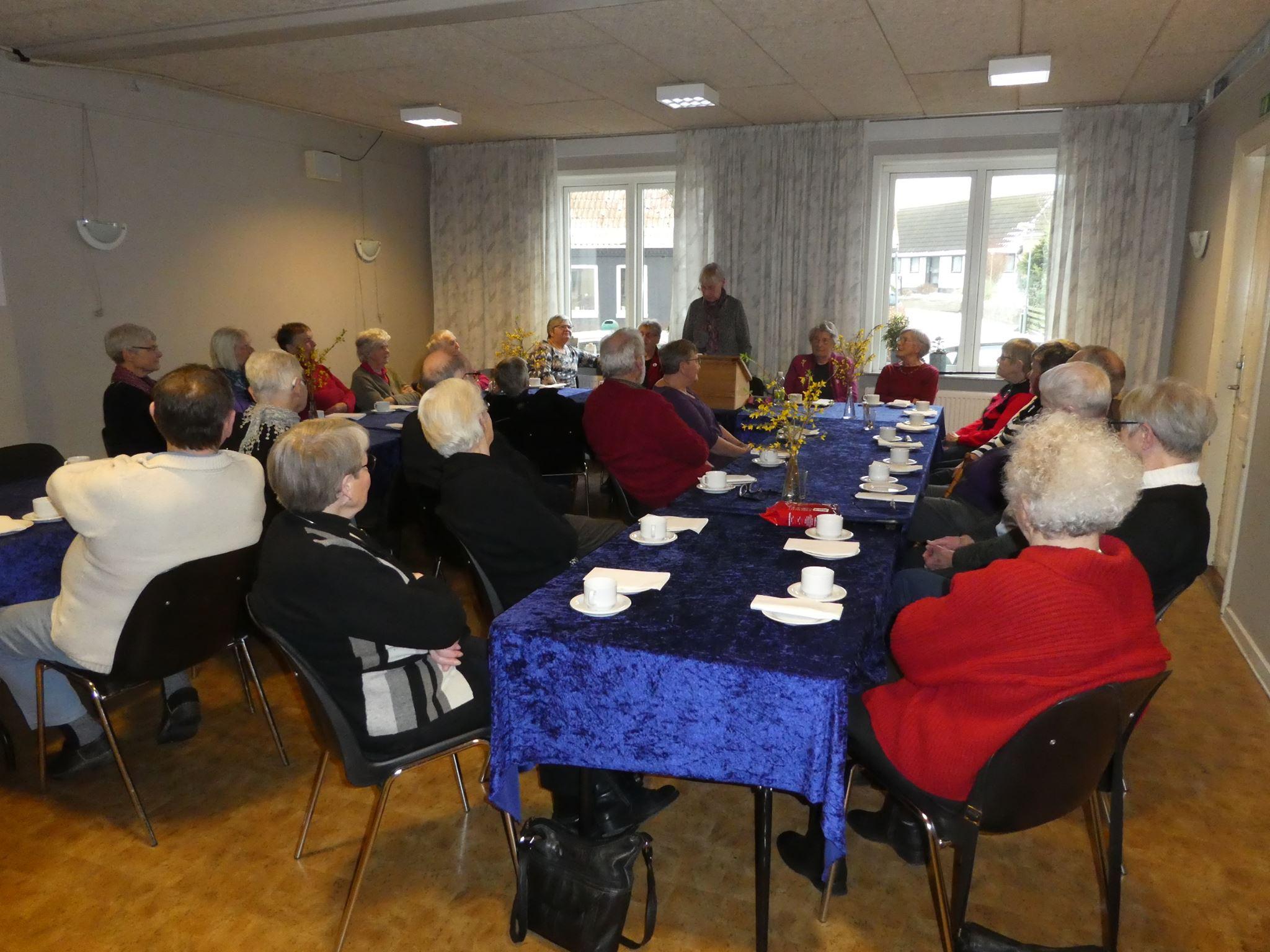 Gylling Pensionistforening